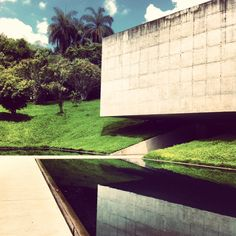 Galeria Adriana Varejão. Inhotim. Tacoa arquitetos.