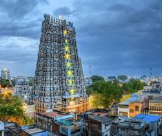 tamil nadu temple hd - Google Search Wedding Album, Burj Khalifa, Empire State Building, Temple, Google Search, Travel, Viajes, Temples, Buddhist Temple