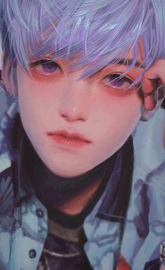 ASAKA🌻 (@aaasakaren) / Twitter Beautiful Sketches, Art Drawings Beautiful, Handsome Anime Guys, Cute Anime Guys, Boy Art, Art Girl, Body Sketches, Photocollage, Digital Art Tutorial