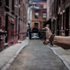 Explore new streets, capture new locations.  Photo credits to #Sonyalpha user…