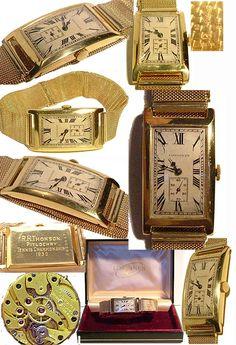 how to hypnotize someone with a wrist watch
