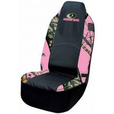 Mossy Oak Pink Seat Covers, to go with my pink Mossy Oak floor mats in my Jeep Camo Truck Accessories, Car Accessories For Girls, Hunting Accessories, Vehicle Accessories, Country Girl Style, Country Girls, Country Life, Pink Seat Covers, Rock My Style