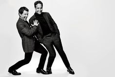 The Hamilton Handoff The show's creator and original lead, Lin-Manuel Miranda, shares insight on the role with his Chicago replacement, Miguel Cervantes (including when to take a breath). Chicago Magazine, Hamilton Lin Manuel Miranda, We Dont Talk, Alexander Hamilton, Favorite Person, In The Heights, Fangirl, Musicals, Actors