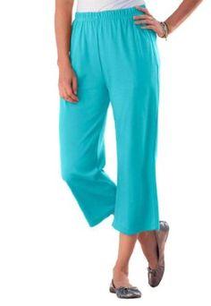 Southpole Juniors Plus-Size Color Super Stretch Knit Pant $14.97 ...