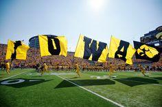 Printable 2016 Iowa Hawkeyes Football Schedule