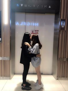 Korean Couple, Korean Girl, Asian Girl, Yuri, Cute Lesbian Couples, Lesbian Love, Ulzzang Couple, Ulzzang Girl, Korean Best Friends