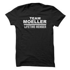 Cool MOELLER LIFETIME MEMBER T-Shirts