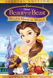 Beauty and the Beast, Belle's Magical World