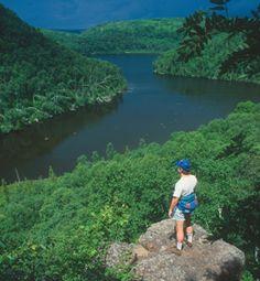 10 Superior Hiking Trail Day Hikes | Minnesota Trails