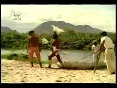 'Cordão De Ouro' - the oldest Brazilian Capoeira movie created in 1977 by Antonio Carlos da Fontoura. The movie features Mestre Nestor Capoeira, Mestre Camisa, Mestre Peixinho, Mestre Lua Rasta and hear the music of Mestre Leopoldina