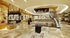 Louis Vuitton Rome store