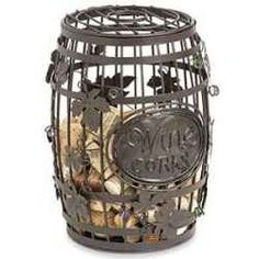 Are you looking for some creative place to store the corks you have from past events? You are going to find some great ideas right here.    Click...