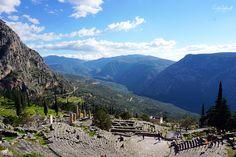 Living The Dream in Delphi