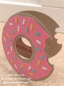 donut homemade greeting card - - Yahoo Image Search Results