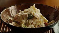 Chicken and Bow Tie Pasta Allrecipes.com