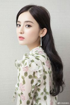 Guli Nazha (古力娜扎) Beautiful Girl Image, Beautiful Asian Women, Angelababy, Pretty Asian, Le Jolie, Girls Dpz, Girl Pictures, Asian Woman, My Idol