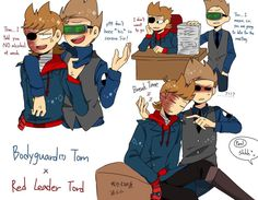 Tord & Tom (Future)