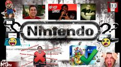 HipHopGamer & Michael Pachter Discuss Nintendo & The Future Of Iwata Lea...