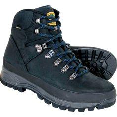 Womens Burma Lady Pro GTX Boot £150 - mountain walking 7fee0dec543