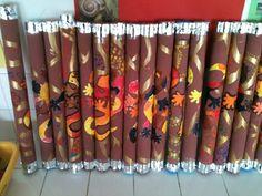 les bâtons de pluies aborigènes Art For Kids, Crafts For Kids, Diy Crafts, Craft Kids, Time For Africa, Australia Crafts, Rain And Thunder, Indian Theme, Native Indian