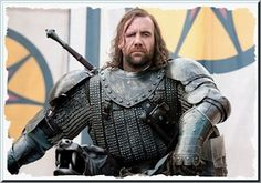 "Sandor Clegane - ""The Hound"" - Game of Thrones (Rory McCann)"