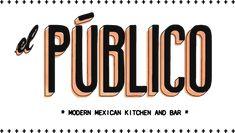 El Publico, Mexican sharing style?