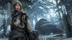 Lara Croft, Rise of the Tomb Raider Tomb Raider 2017, Destiny The Collection, Montreal, Playstation, Crash Team Racing, Tomb Raider Lara Croft, Rise Of The Tomb, Survival, Play S