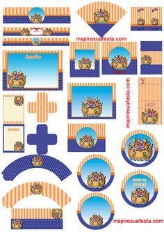 Kit-digital-Arca-de-Noe_Inspire-sua-Festa http://inspiresuafesta.com/arca-de-noe-kit-de-artes-personalizadas-gratis/