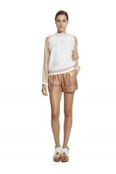CUFFED SHORT from RAOUL