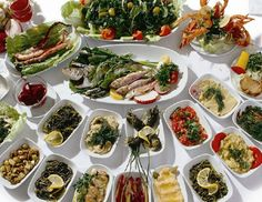 balık ve diğer deniz mahsulleri yemekleri - Google'da Ara