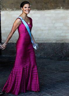 happyswedes:Kronprinsessan Victoria