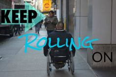 Keep Rolling On