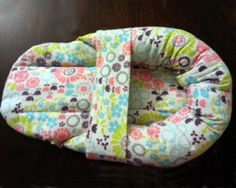 NICU Cuddle Nest Pick a Pattern and Size by TheLittlestLambs, $20.00