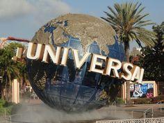 Universal Orlando FL
