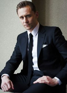 Tom Hiddleston photographed by Takako COCO Kanai in Japan for cinematoday