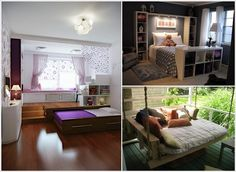 27 Cool And Unique Designs For Your Bedroom!