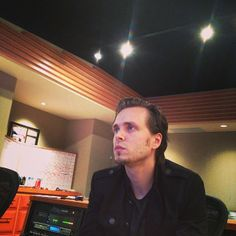 IN STUDIO THE  NEW ALBUM IS COMING