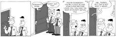 You're somebody. Jesus loves you. Mormon Cartoonist. LDS humor.