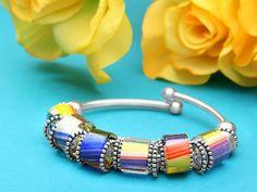 Summer Carnival Bracelet