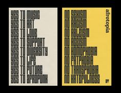 """Check out this @Behance project: """"AFROPUNK Festival"""" https://www.behance.net/gallery/53562613/AFROPUNK-Festival"""