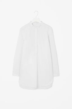 Long tunic shirt