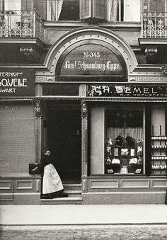 Austria, Vienna, 1900-1909 year. Emil Mayer Vienna, Daydream, Austria, Euro, Architecture Design, History, Live, Shop, Photography