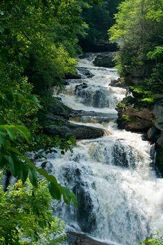 ✯ Wonderfull Waterfall