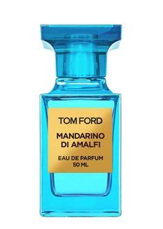 Mandarino Di Amalfi Eau De Parfum 50ml - Beauty