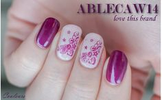 ablecaw14, OPI Over-exposed in South Beach, OPI Don't Bossa Nova Me Around
