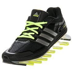 new style 46e21 95f6f Boys Big Kids adidas Springblade Running Shoes