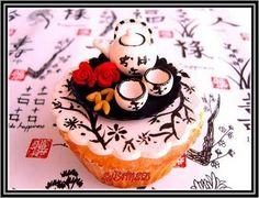 Cupcakes - Idéias