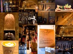 Lockwood Paris-absolutely want to go here.  For any meal.  Or drinks.