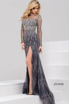 5b451839892 Stunning Black and Gold Gatsby Inspired Art Deco Formal Spaghetti Strap Gown  - Bridesmaids    Formal Dresses