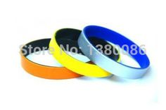 Custom rubber bracelets and custom color coated silicone wristbands online shopping in the sun-wristbands - http://www.aliexpress.com/item/Custom-rubber-bracelets-and-custom-color-coated-silicone-wristbands-online-shopping-in-the-sun-wristbands/2038030613.html